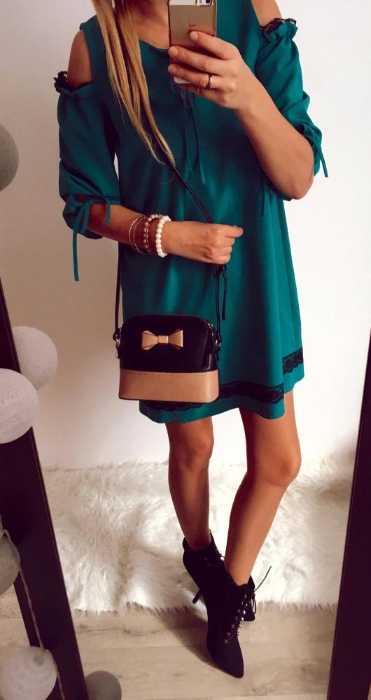 Eleganckie Green