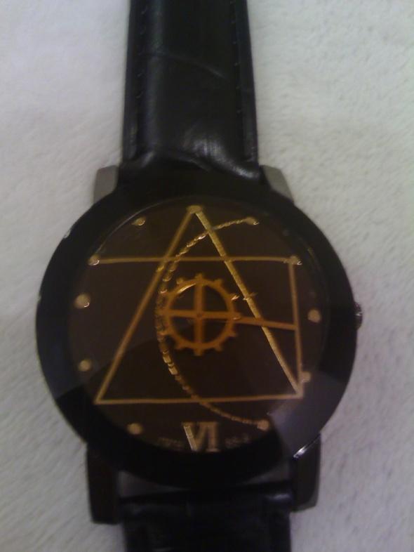 Zegarek meski kwarcowy