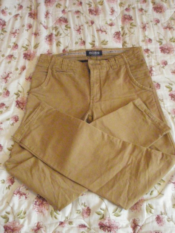 Spodnie męskie Pull&Bear