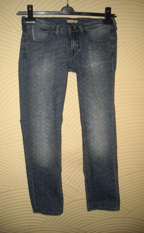 jeansy wrangler 26 32...