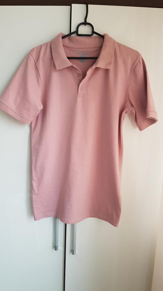 Koszulka polo męska Boohoo M...