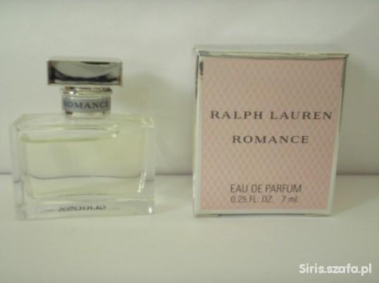 Miniatura Romance Ralpha Laurena