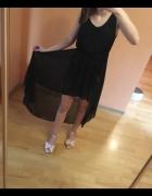 Śliczna czarna sukienka...