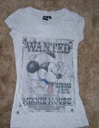 Super szara bluzeczka MIKI TERRANOVA XS...