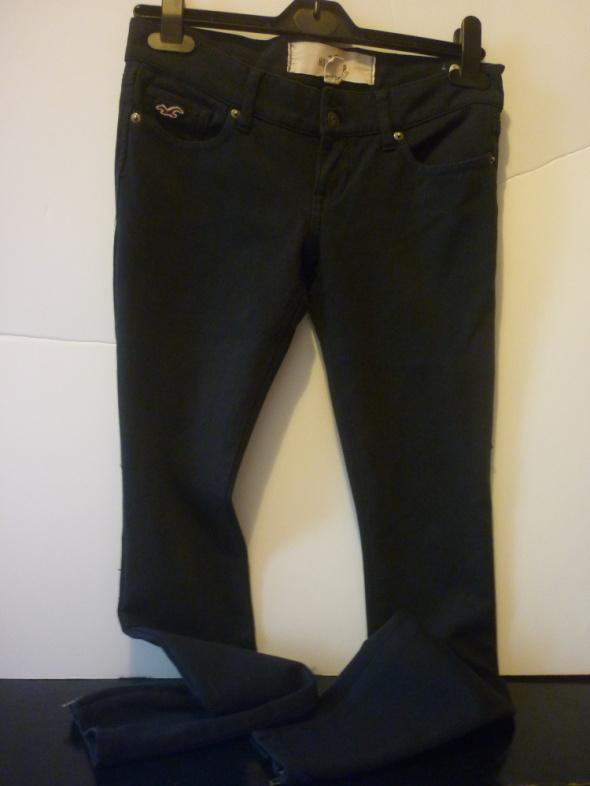 Wygodne spodnie...