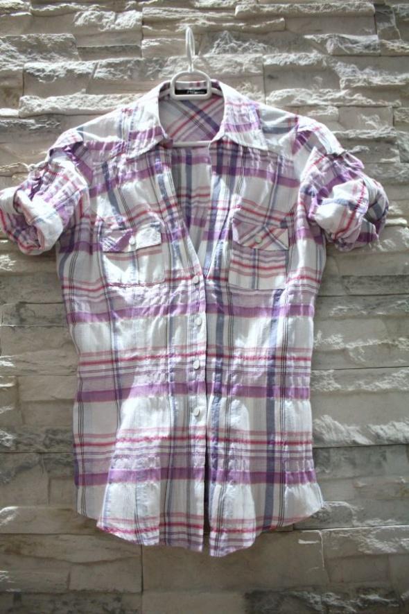 Koszula kratka Jane Norman...