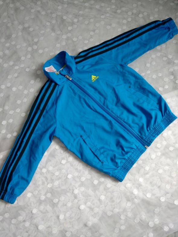 Kurtka wiatrówka dziecięca Adidas 104 4 lata