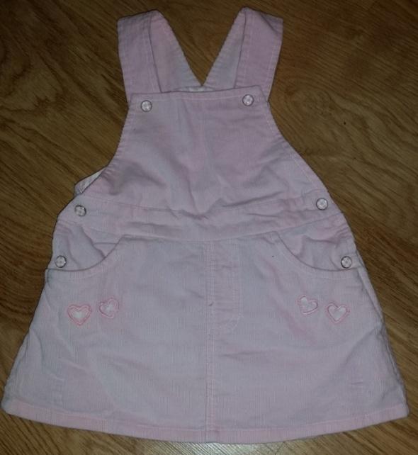 sukienka 5 10 15 r74