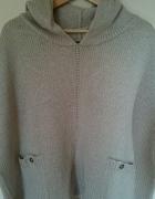 sweter bez rękawów kappahl...