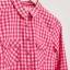 Koszula w kratę Sinsay 36 różowa nowa...
