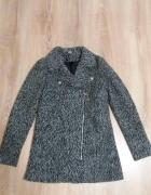Płaszczyk kurtka L 40 na suwak H&M...