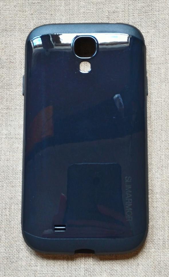 Nowe etui case Samsung Galaxy S4 slim armor spigen