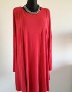 Luźna sukienka ASOS 20 48...