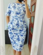 Asos nowa piękna ołówkowa sukienka...