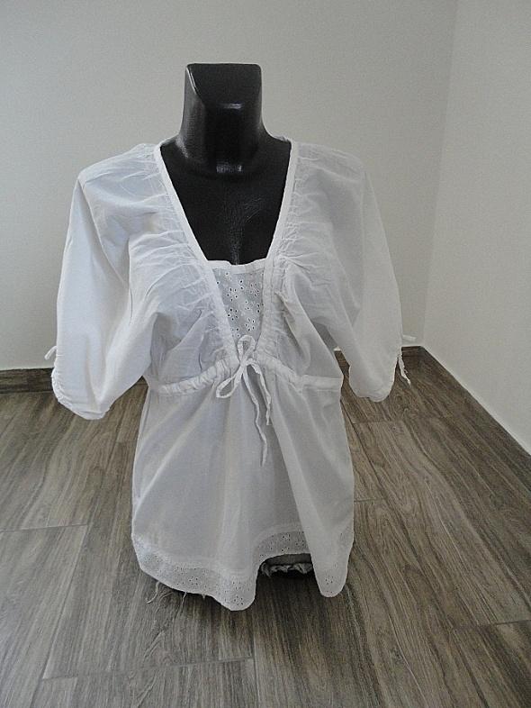 ciążowa koszula boho S
