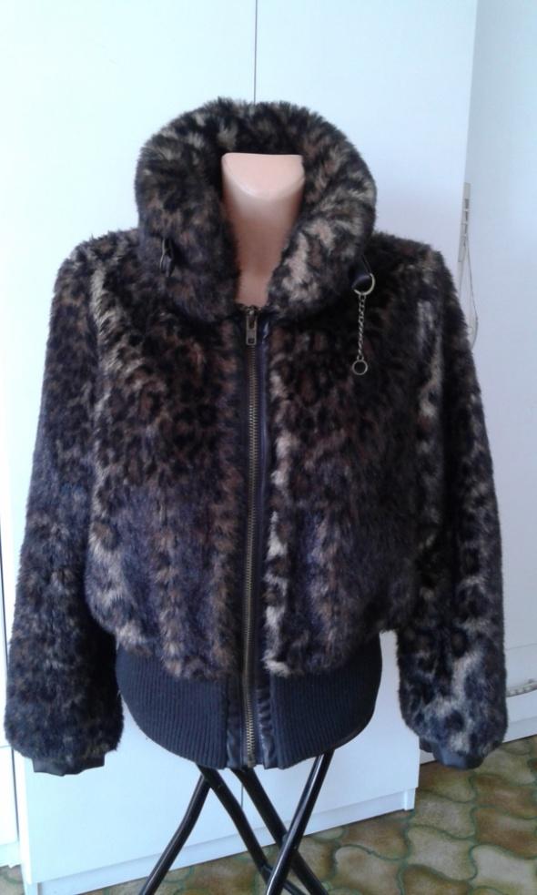 Futerko na zimę Zara roz L...