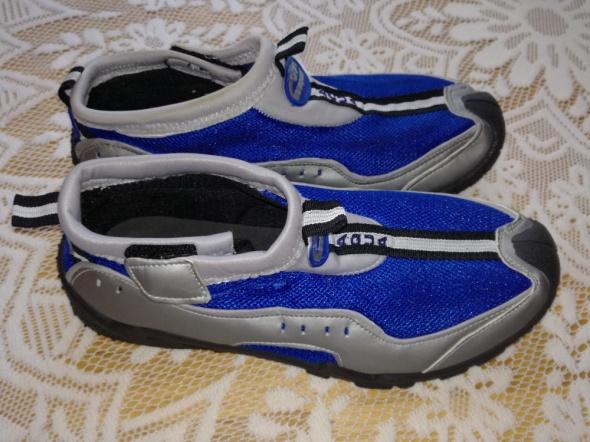 Buty do wody na plażę jeżowce kamienie rafę rozmiar 38