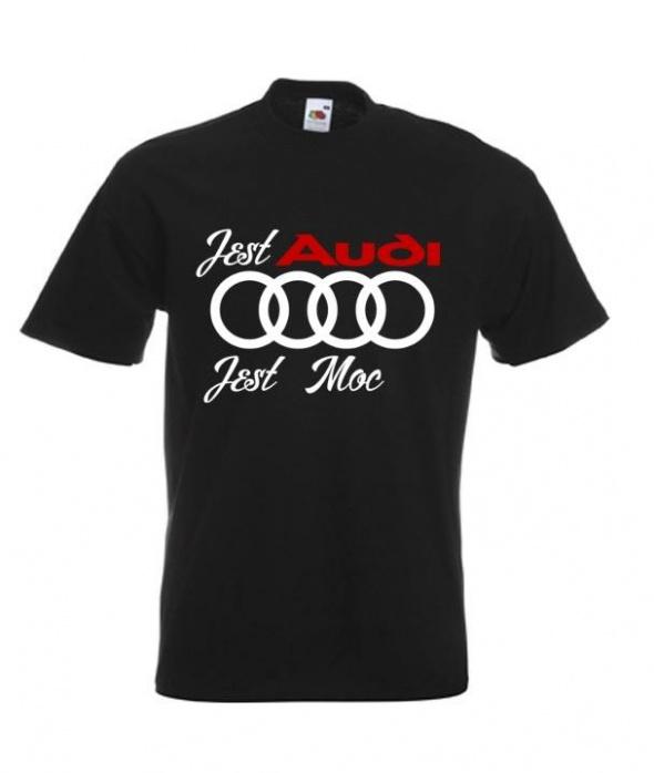 Jest Audi jest moc