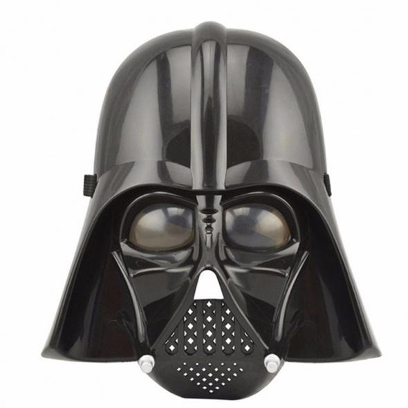 Maska Lord Darth Vader Gwiezdne Wojny Star Wars