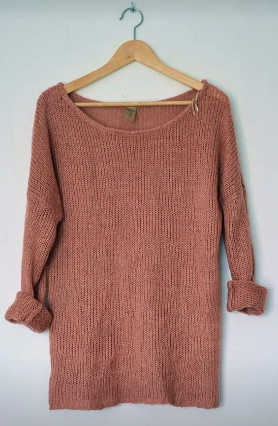 Sweter Diverse...