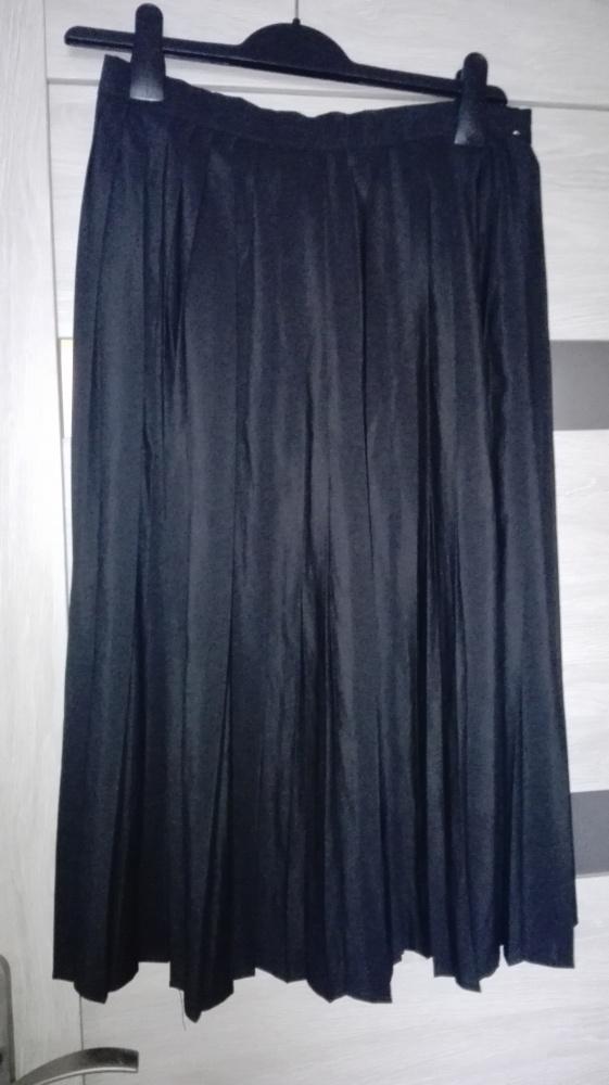 Spódnice Spódnica plisowana