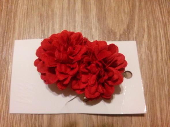 Kwiaty H&M