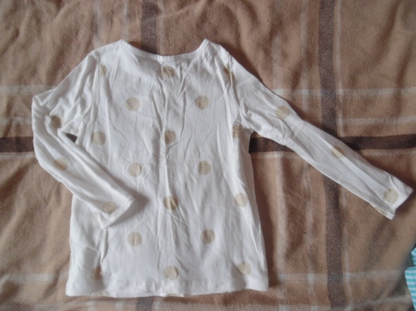 Bluzeczka r 98 104