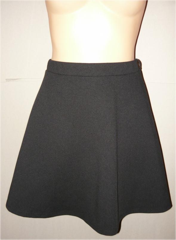 New Look spódnica czarna świetna 40 42...