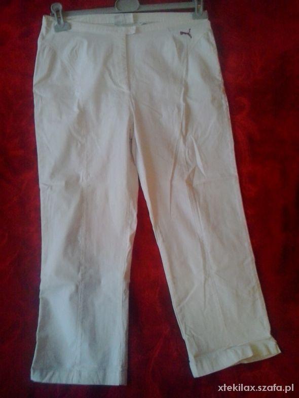 Spodnie Sportowe spodnie PUMA 42