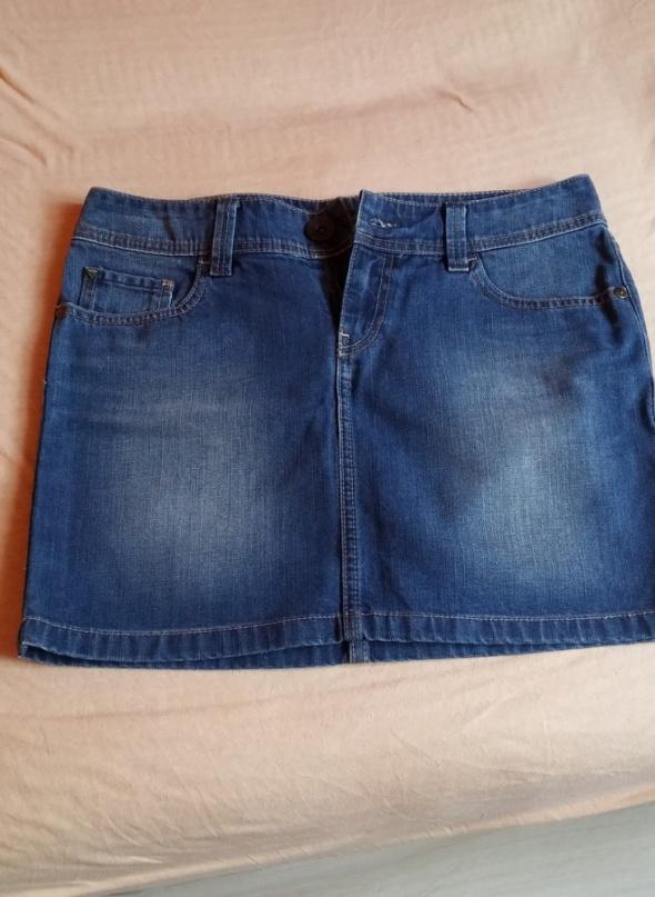 Spódnice Jensowe mini