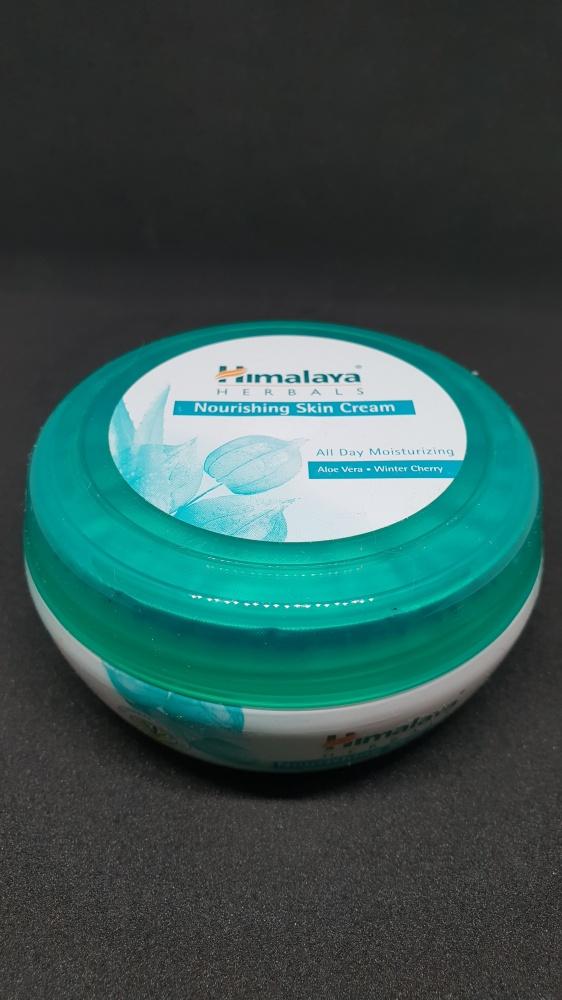 Himalaya Herbals Odżywczy krem do twarzy 50 ml