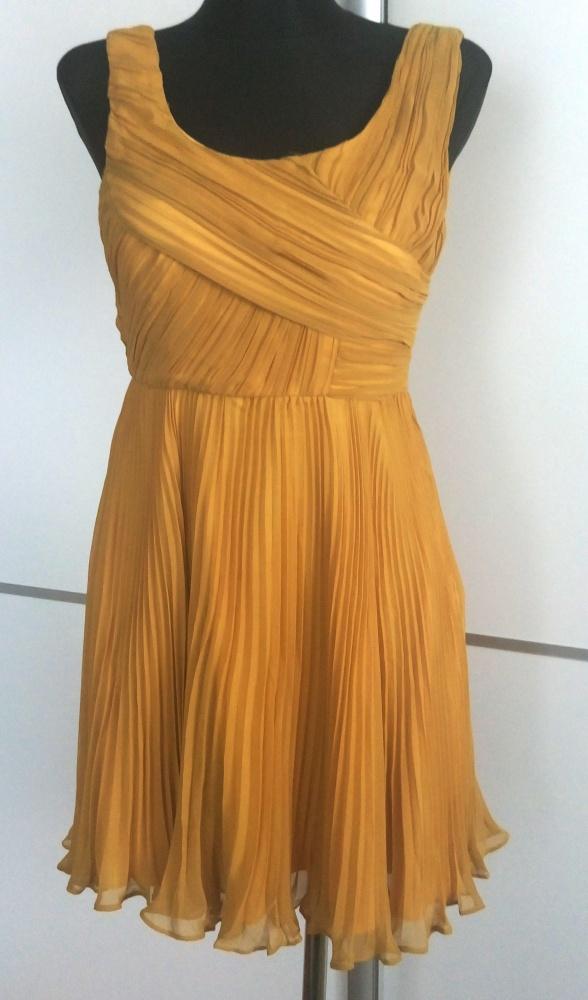 71222b89aa NOWA sukienka 146 152 158 serduszka elegancka w Sukienki i ...