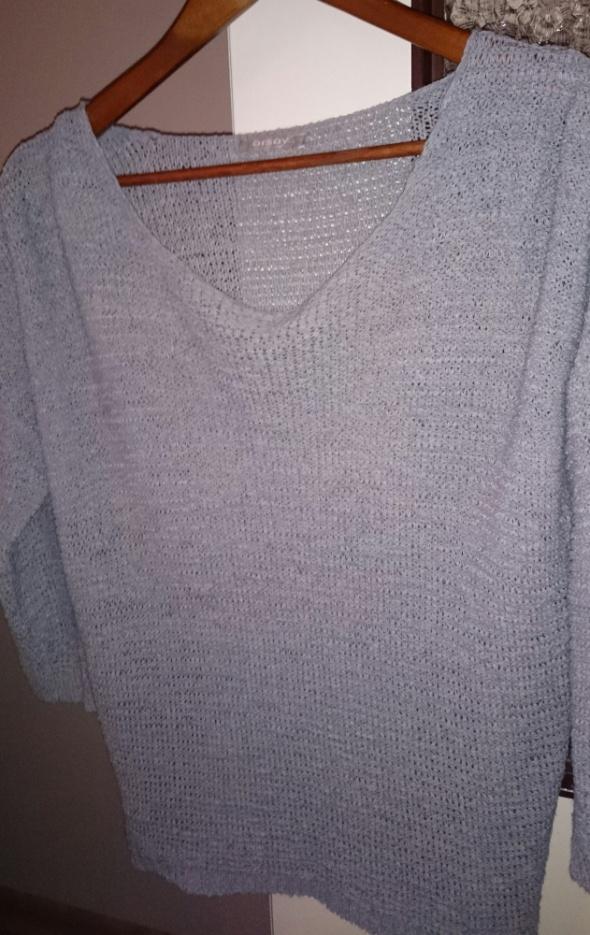 Sweterek Orsay 38 cena z przesyłką