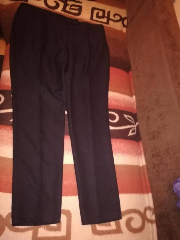 SOUTH nowe wizytowe spodnie dla puszystej 48