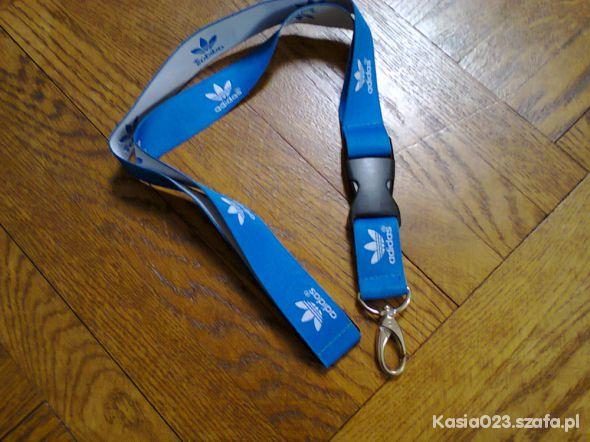 Adidas breloczek do kluczy