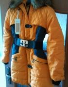 Nowa kurtka zimowa...