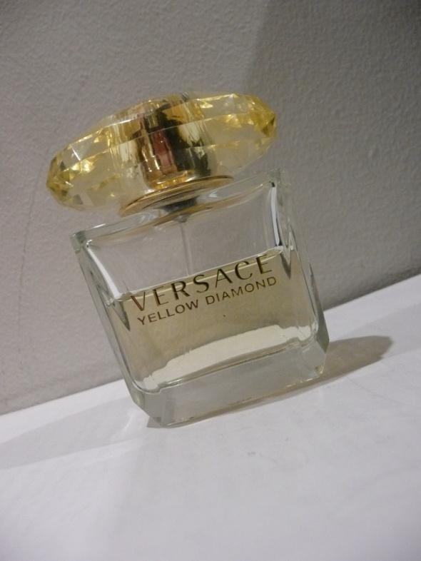 Oryginalne perfumy Versace yellow Diamond...