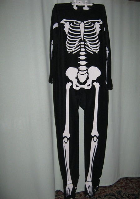 coś na Halloween...