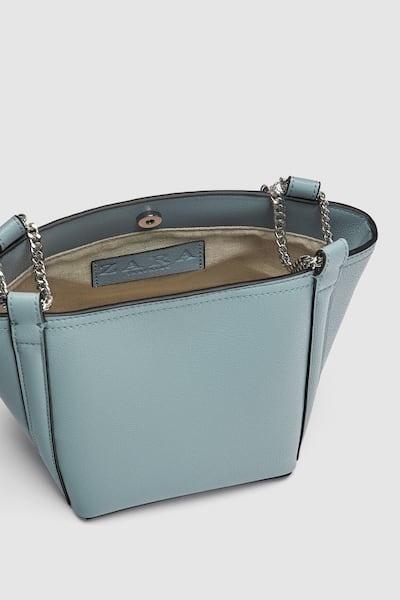 Mini torebka Zara