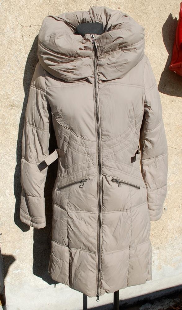 ZARA płaszcz jesienno zimowy S