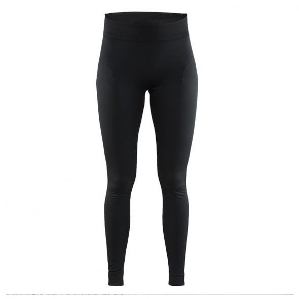 Czarne legginsy z ekoskóry S...