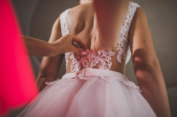 Suknie ślubne Wyjątkowa NIEPOWTARZALNA Suknia Ślubna 2018