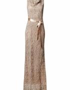 Nowa Young Couture By Barbara Schwarzer Sukienka wieczorowa