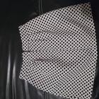 Spódnica rozkloszowana w pepitke mohito xs