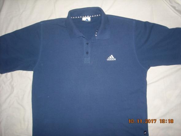 Bluzka bluzka męska bluzka z krótkim rękawem 40 42 44 Adidas...