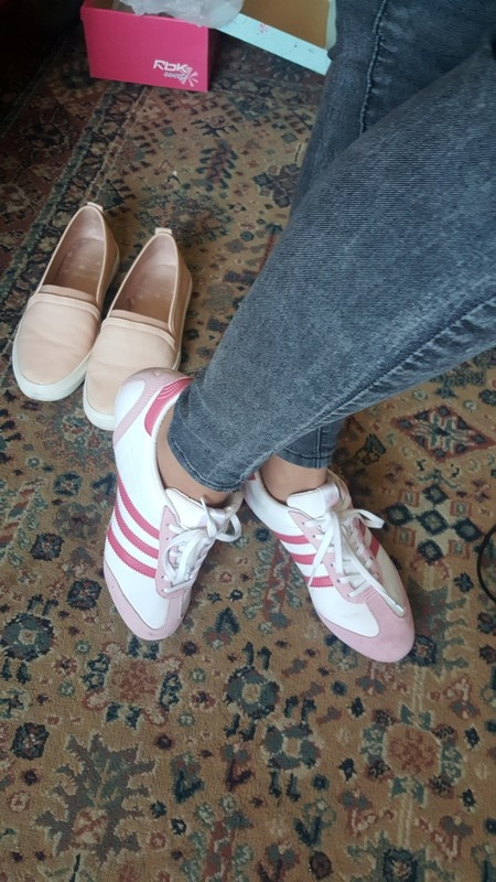 Nowe oryginalne buty adidas 38...