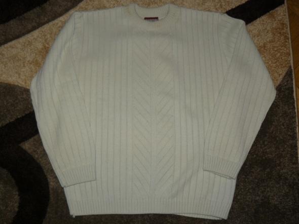 Sweter męski XL jak nowy