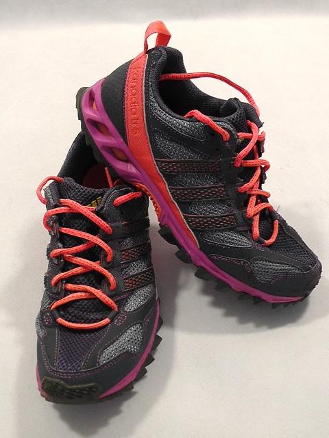 ADIDAS KANADIA 5 buty do biegania damskie rozm 39 dł wkł 25 cm...