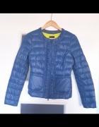 Benetton pikowana kurtka...