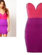 Nowa sukienka Lipsy London 8 XS S 36 34...
